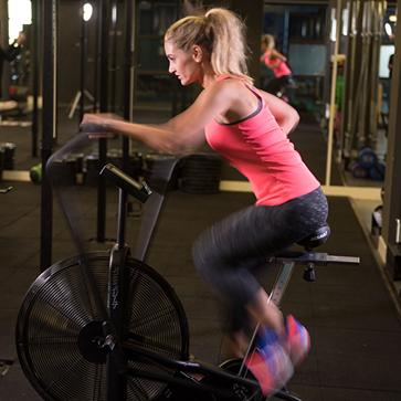Krijg meer energie door sporten