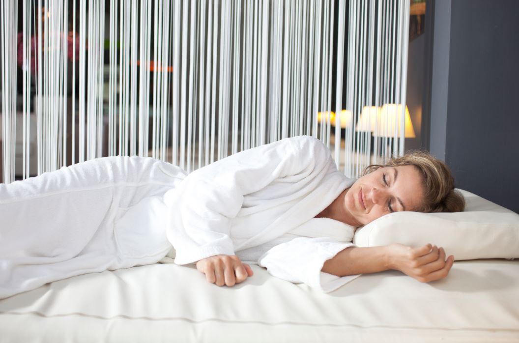 Slaap voldoende cortisol