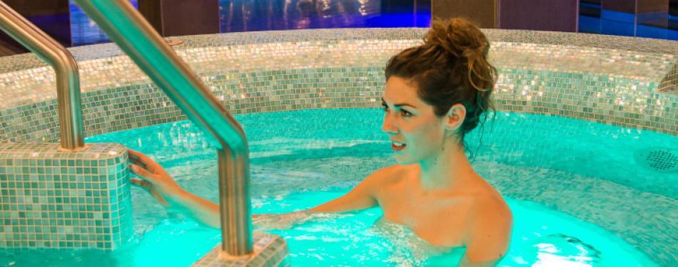 spa badkledingdag woensdag