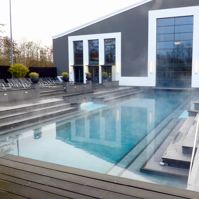 51205ce8997 Sauna Almere: Luxe, rust & ontspanning! - Spa Sport Hotel ZUIVER