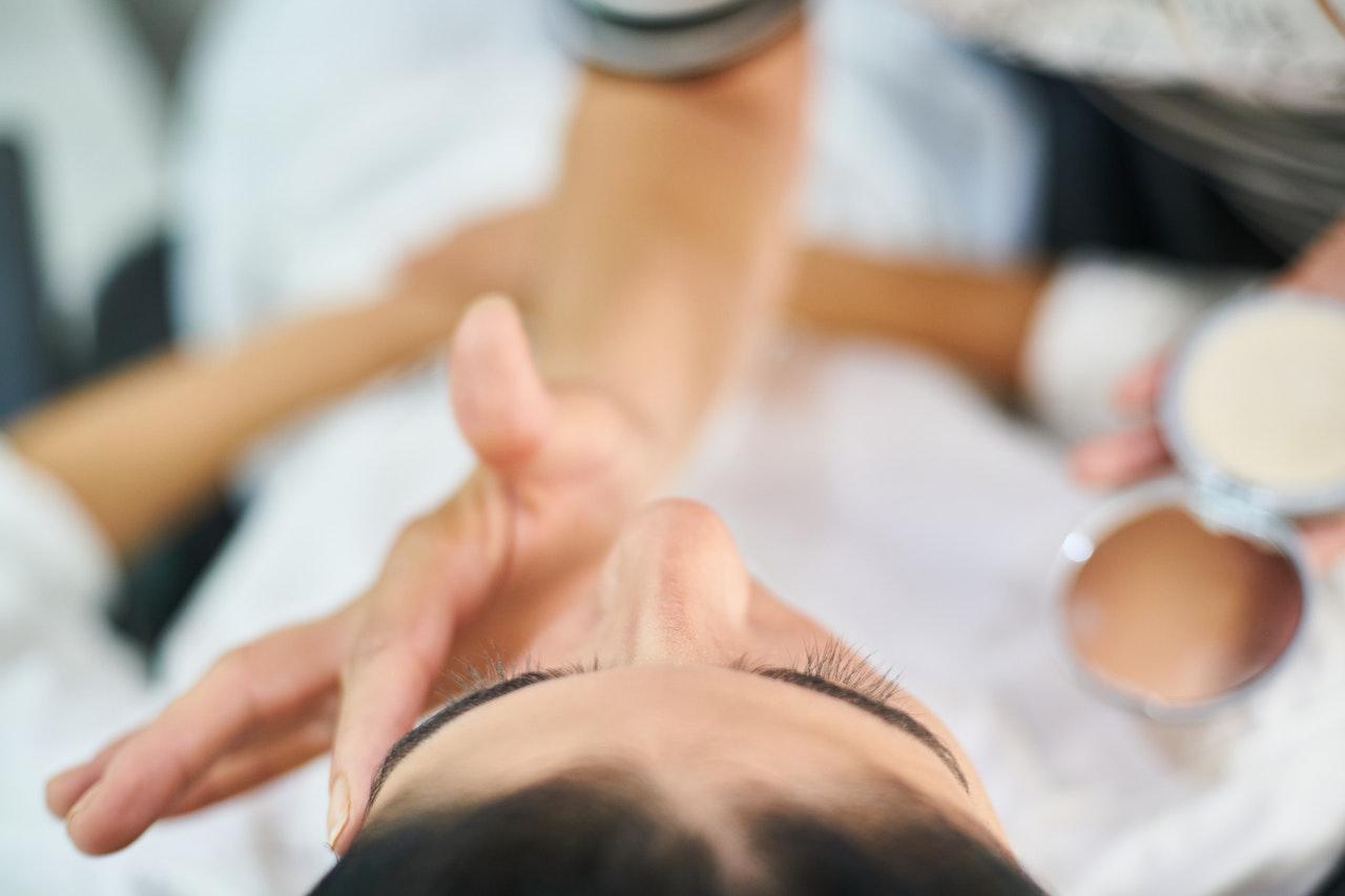 Waarom is een massage goed voor je?